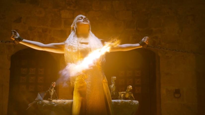 Последний герой: учёные предположили, кто из персонажей «Игры престолов» доживёт до финала