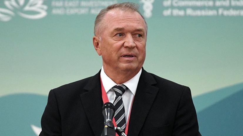 Глава ТПП оценил ситуацию с коррупцией в России