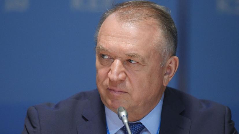Глава ТПП рассказал о мерах борьбы с коррупцией