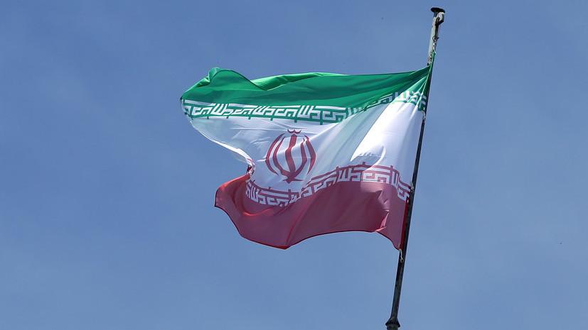 В Иране подтвердили испытания баллистических ракет