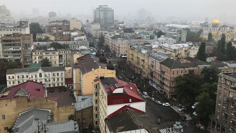 Эксперт оценил опрос украинцев о разрыве договора о дружбе с Россией