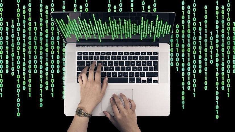 В Центре по киберугрозам рассказали, где находятся главные источники кибератак