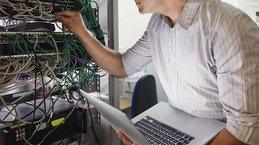 «Имеем дело с иностранной спецслужбой»: в центре кибербезопасности ФСБ рассказали об атаках на российские ресурсы