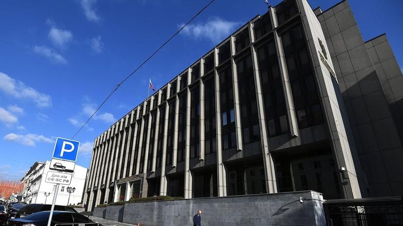 В Совфеде заявили, что Россия продолжит добиваться от ПАСЕ полного восстановления полномочий