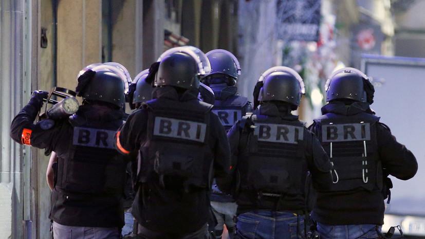 Власти уточнили число погибших при стрельбе в Страсбурге