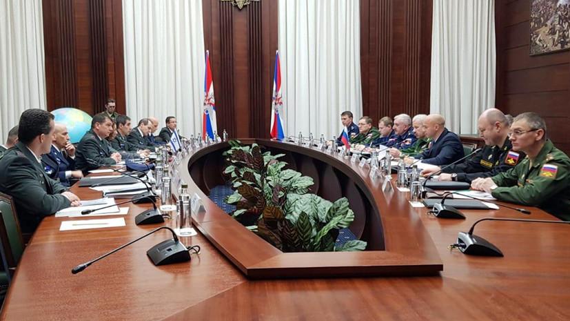 «Для предотвращения опасных инцидентов»: военные России и Израиля обсудили координацию действий в Сирии