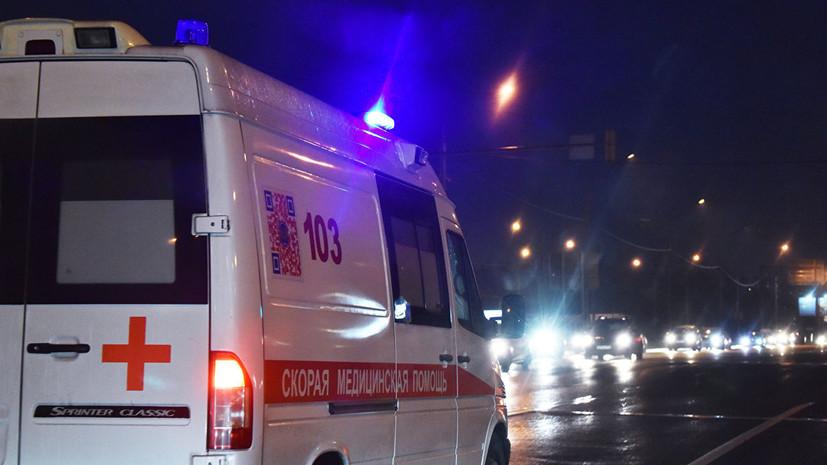 Источник: неизвестный бросил гранату в силовиков в Ингушетии