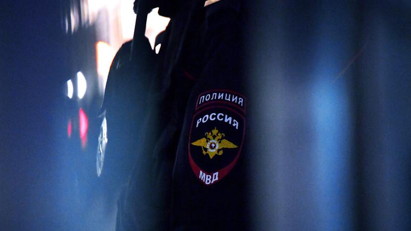 В МВД Ингушетии сообщили о двух пострадавших в результате взрыва гранаты