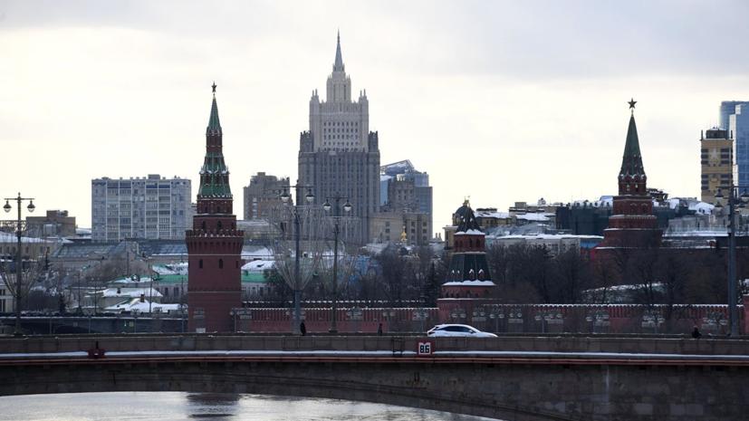 МИД: США поощряют церковный раскол на Украине