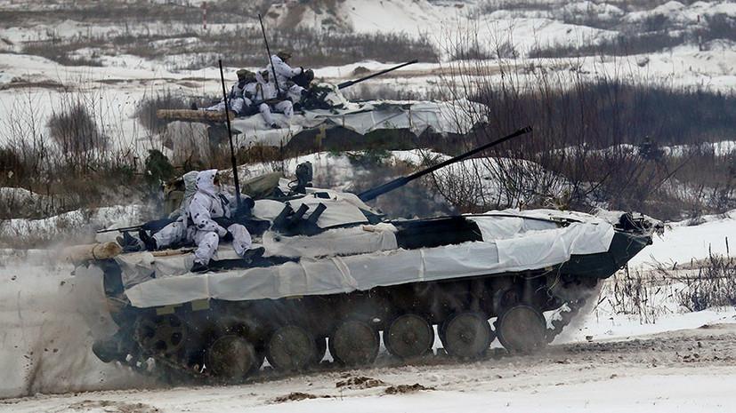 «Повод для продления военного положения»: МИД России предупредил о готовящейся провокации ВСУ в Донбассе