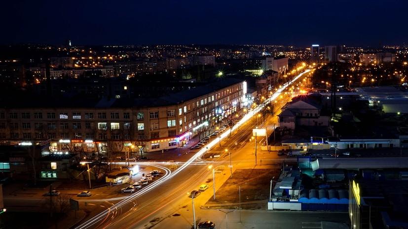 В Харьковской области лишили русский язык статуса регионального
