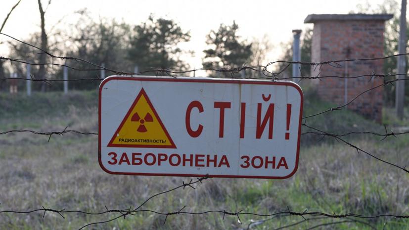 Порошенко назвал чернобыльскую зону территорией изменений