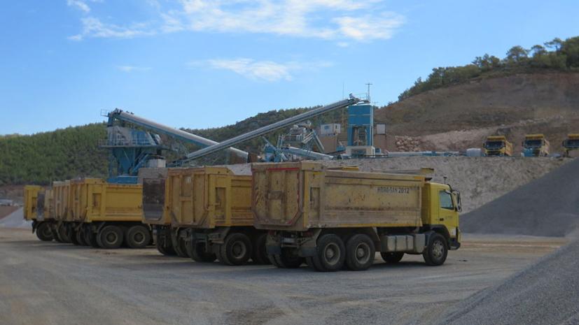 Турция одобрила строительные работы на месте второго блока АЭС «Аккую»