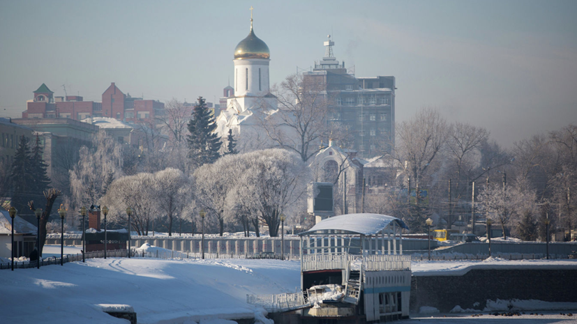 Голикова назвала регионы России с самой высокой смертностью