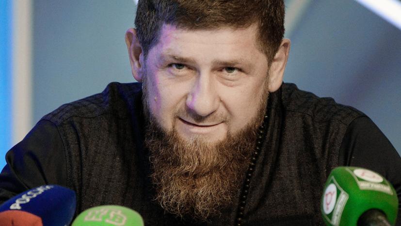 В Кремле прокомментировали заявление Кадырова о финансировании Чечни