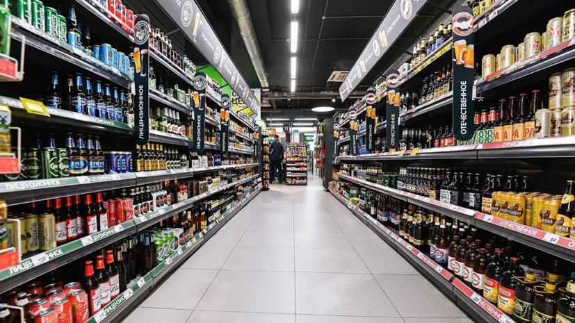 Онищенко прокомментировал инициативу Минздрава о повышении возраста продажи алкоголя