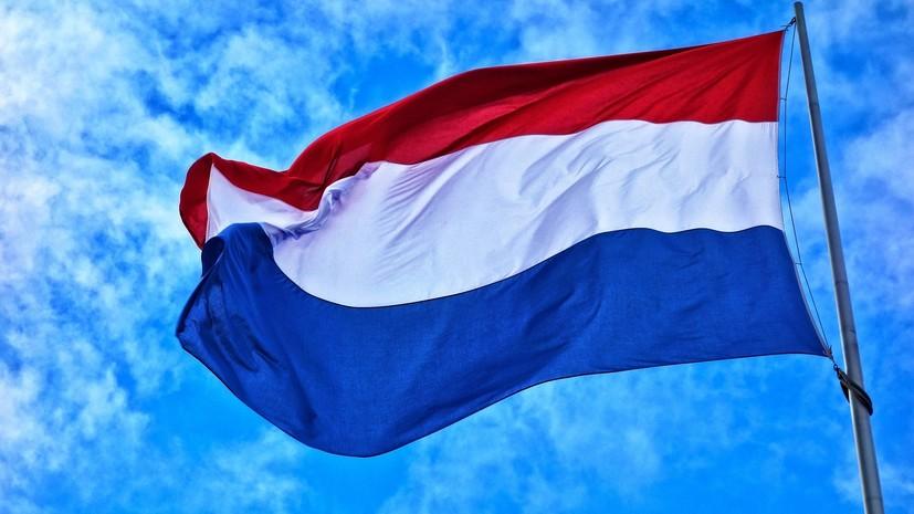 Губернатор Подмосковья обсудил расширение сотрудничества с послом Нидерландов
