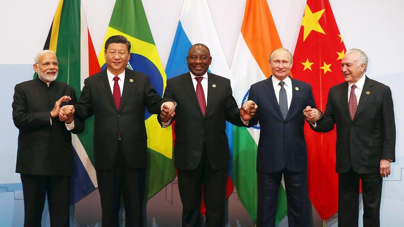 Битва за континент: почему США недовольны ростом влияния России и Китая в Африке
