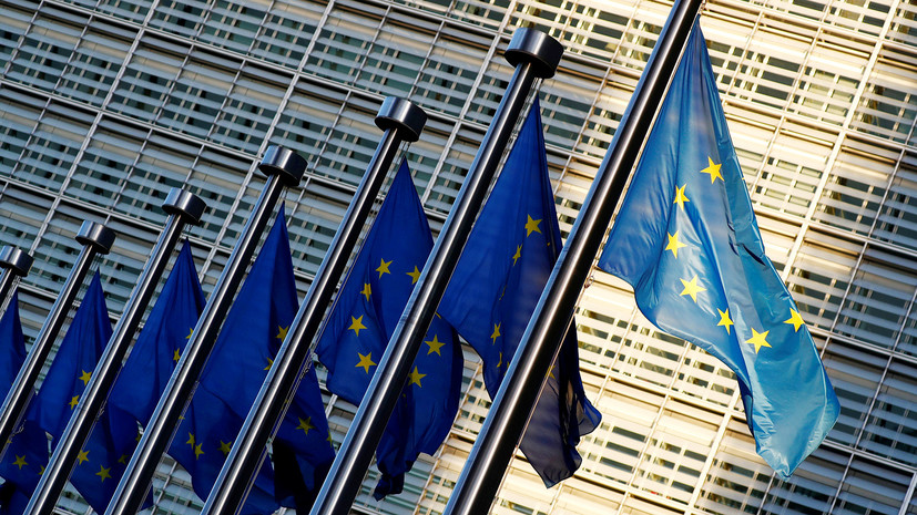 Санкционный консенсус: в ЕС не нашли оснований для отмены ограничительных мер против России