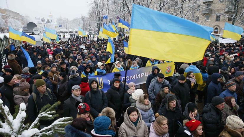 На «объединительный собор» в Киеве прибыли два архиерея УПЦ