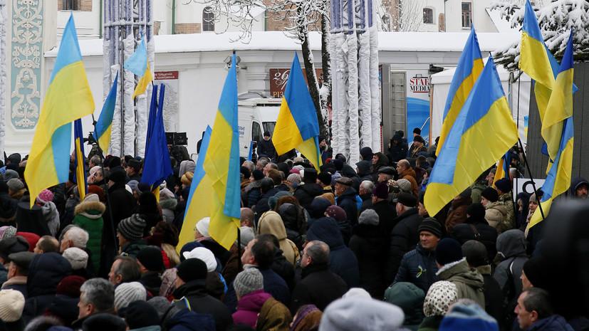 СМИ: Начало «объединительного собора» в Киеве перенесли на вторую половину дня