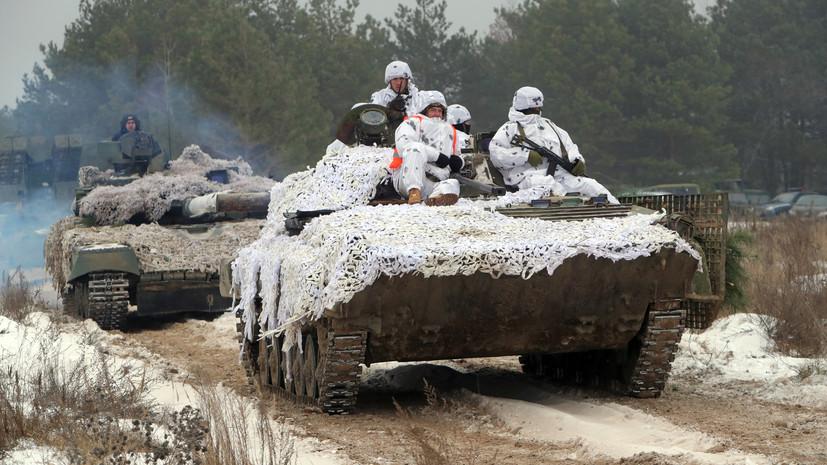 В ЛНР призвали ОБСЕ активизировать наблюдение за вооружением ВСУ в Донбассе