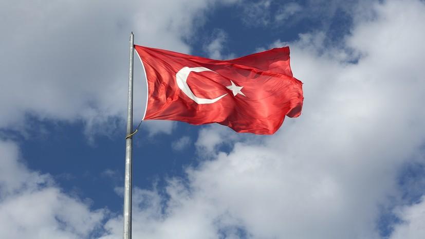 Турция намерена координировать действия по Сирии с Россией и США