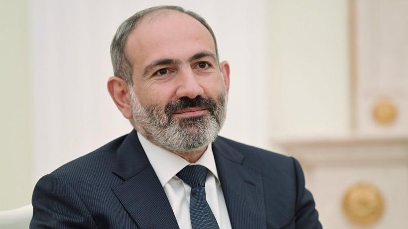 Блок Пашиняна получил 88 мандатов из 132 в парламенте Армении нового созыва