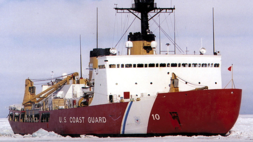 В Госдуме отреагировали на отказ США от учений в Арктике