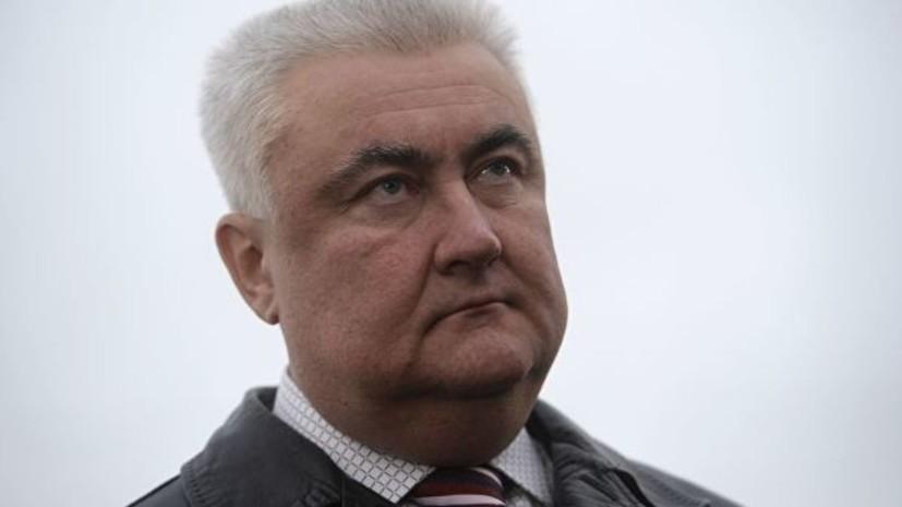 Адвокат арестованного начальника Свердловской железной дороги подал апелляцию