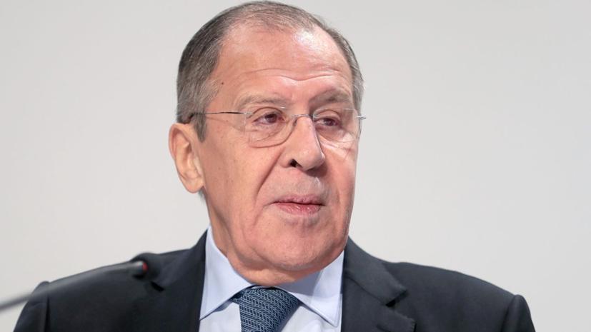 Эксперт прокомментировал заявление Лаврова о подготовке Киевом новой провокации