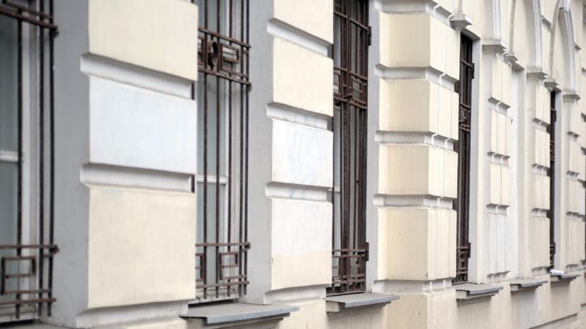 Бывший доходный дом Быковой в Москве стал памятником архитектуры