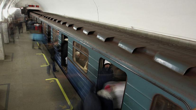 В новосибирском метро открылась выставка в честь спорта