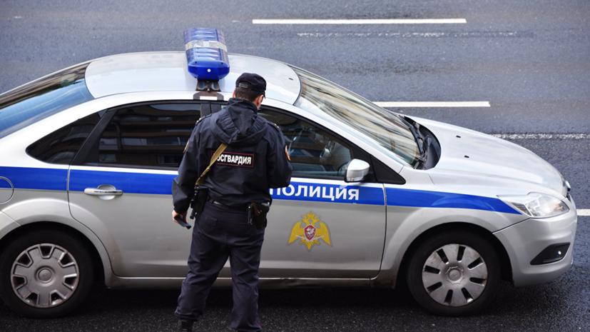 Власти Ингушетии заявили, что всех задержанных в Москве студентов отпустили