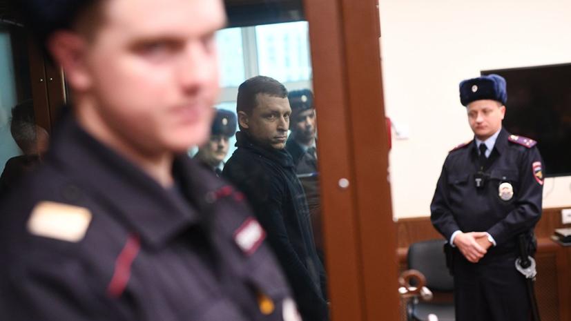 Мамаев назвал позором решение суда отклонить апелляцию на арест