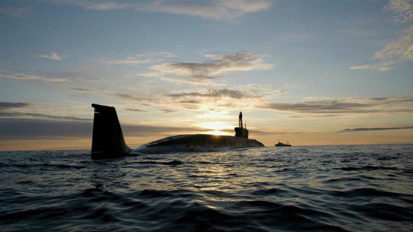 Эксперт рассказал о главных тенденциях подводного кораблестроения