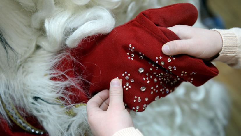 Исполнитель роли Деда Мороза умер после утренника в детсаду Кемеровской области