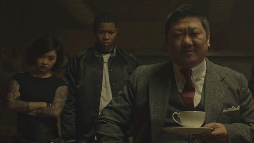 Школа юных киллеров и нашествие зомби на Южную Корею: пять новых сериалов января