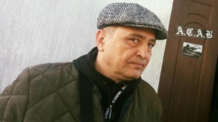 СМИ: Бывший глава «Правого сектора» Львова покончил с собой