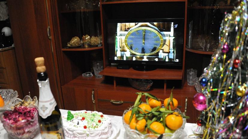 В Удмуртии заявили о снижении средней стоимости новогоднего стола