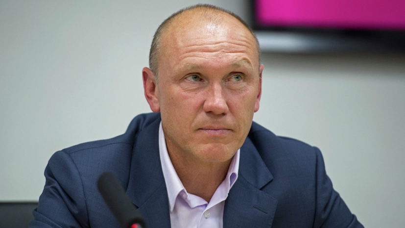 «Спартак» объявил о кадровых перестановках в руководстве клуба