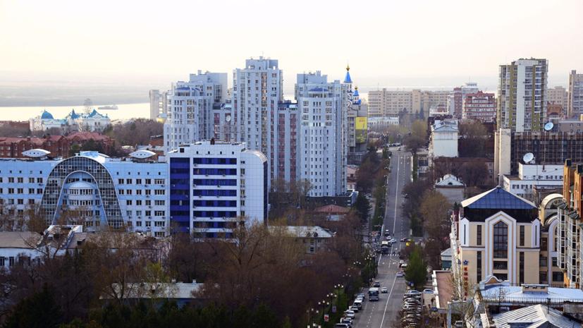Хабаровск и Хэган намерены сотрудничать в области образования