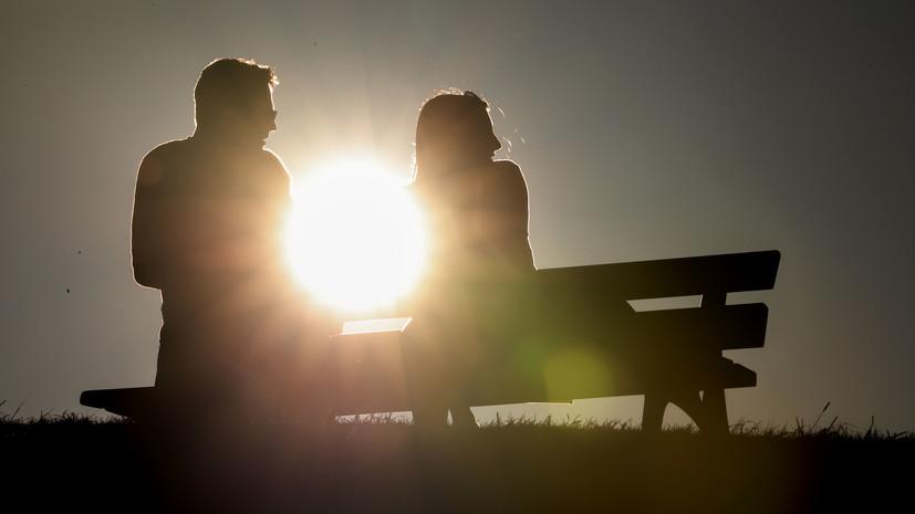 СМИ выяснили сроки наступления равноправия между мужчиной и женщиной
