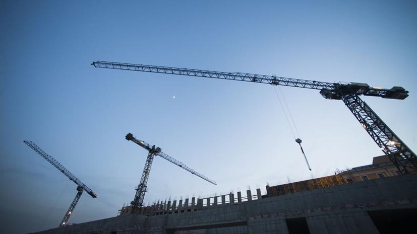 Удмуртия вошла в топ-5 регионов ПФО по темпам ввода жилья
