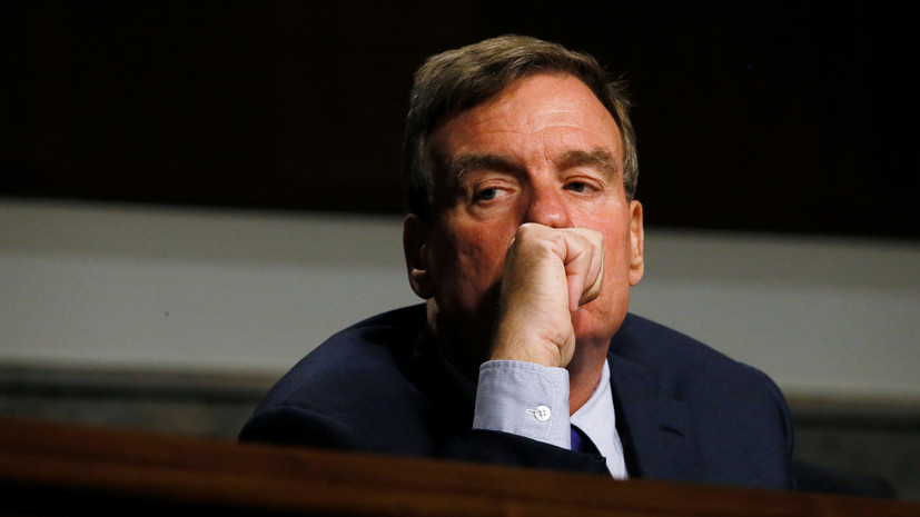 Эксперт оценил призыв сенатора США после публикации отчёта о «вмешательстве» России
