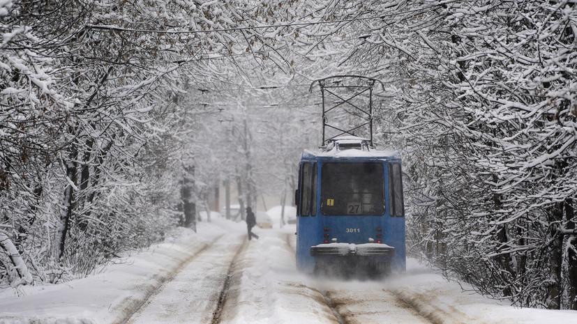 В Ижевске прокомментировали сообщения о высаженном из трамвая школьнике