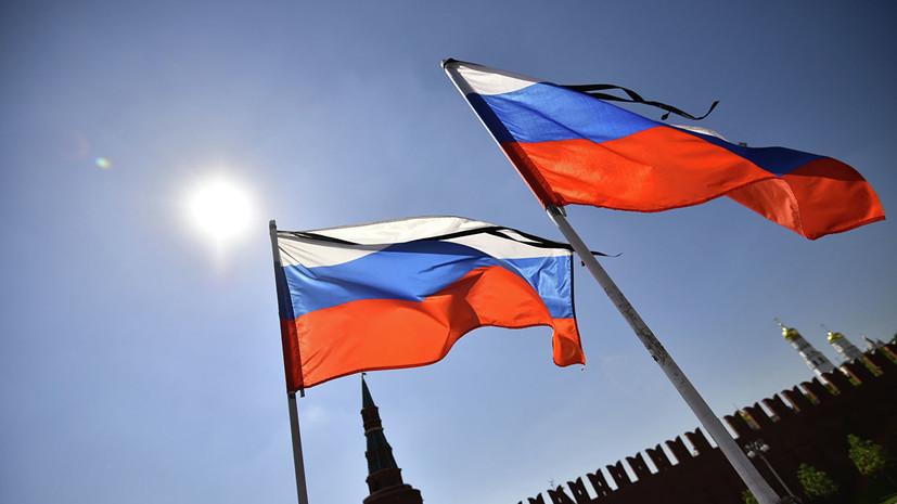 Совбез: Запад продолжает пытаться расшатать внутриполитическую ситуацию в России