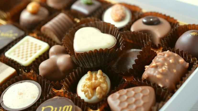 «Росконтроль» назвал марку самых вкусных шоколадных конфет