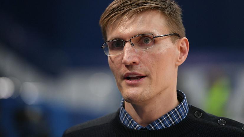Кириленко подвёл итоги года в российском баскетболе