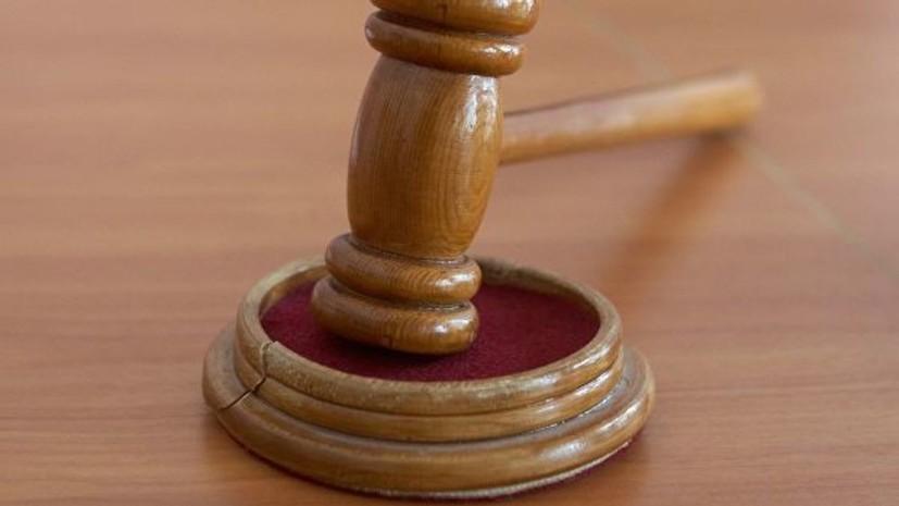 Суд признал виновным въехавшего в переход в Москве водителя